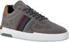 Grijze CYCLEUR DE LUXE Lage sneakers VERMONT  - small