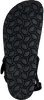 Zwarte KIPLING Sandalen JUAN3 - small