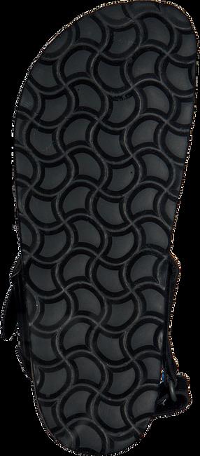Zwarte KIPLING Sandalen JUAN3 - large