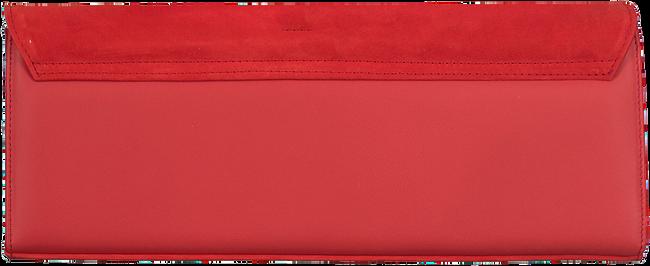 Rode PETER KAISER Clutch LORETTE - large