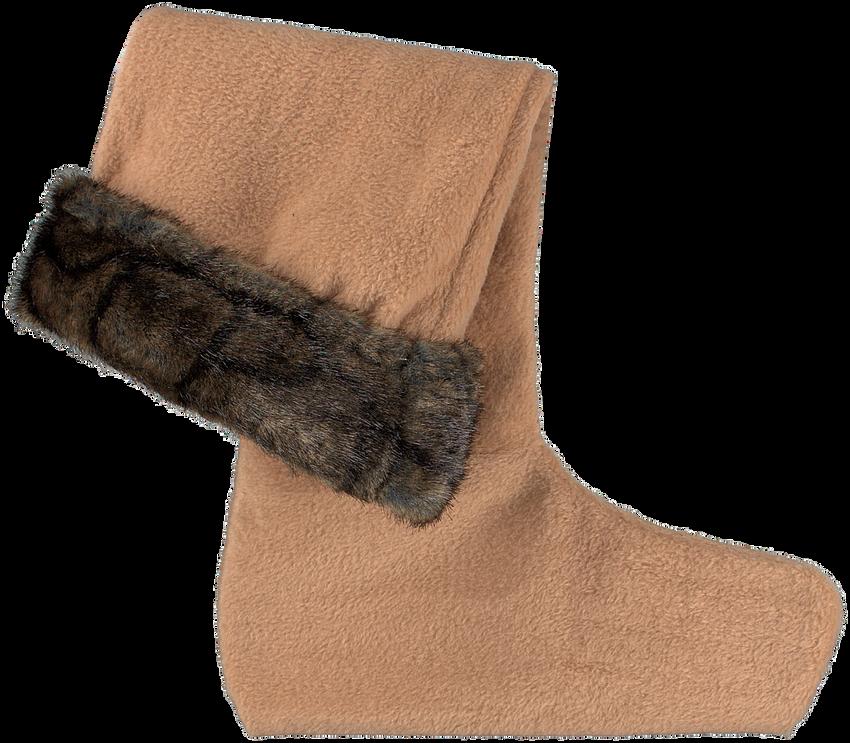 Bruine DUBARRY Sokken CHEETAH - larger