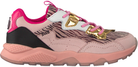 Roze VINGINO Lage sneakers MILA  - medium