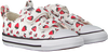 Witte CONVERSE Lage sneakers CHUCK TAYLOR ALL STAR 2V  - small