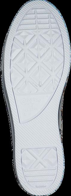 Witte CONVERSE Hoge sneaker CHUCK TAYLOR ALL STAR PLATFORM LAYER HI - large