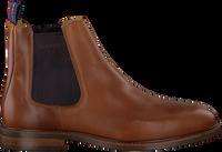 Cognac GANT Chelsea boots RICARDO CHELSEA - medium
