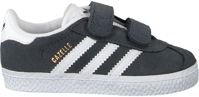 Groene ADIDAS Sneakers GAZELLE CF I - large