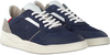 Blauwe NZA NEW ZEALAND AUCKLAND Sneakers KUROW II - small