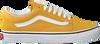 Gele VANS Sneakers OLD SKOOL WMN  - small