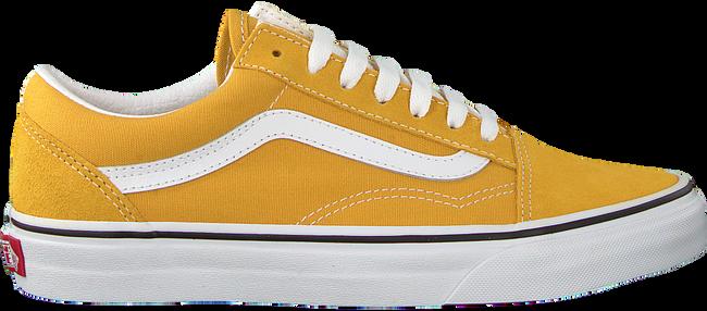 Gele VANS Sneakers OLD SKOOL WMN  - large