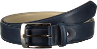 Blauwe REHAB Riem BELT ROYAL - medium
