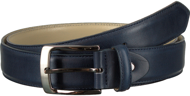 Blauwe REHAB Riem BELT ROYAL - large
