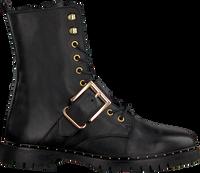 Zwarte TANGO Biker boots BEE 212  - medium