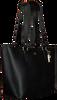 Zwarte LOULOU ESSENTIELS Handtas 63BAG  - small