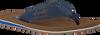 Blauwe AUSTRALIAN Slippers SANDFORT AT SEA  - small