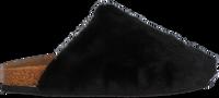Zwarte OMODA Pantoffels ELIZE  - medium