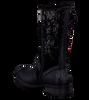 Zwarte REPLAY Lange laarzen MARBLE  - small