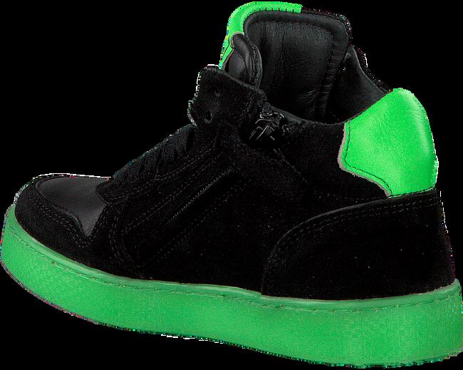 Zwarte HIP Sneakers H1705  - large