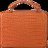Oranje UNISA Schoudertas ZBELE  - small