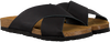 Zwarte MAZZELTOV. Slippers 19-0465  - small