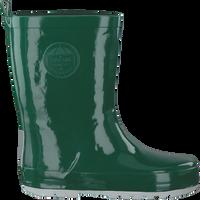 Groene SHOESME Regenlaarzen RB7A092  - medium