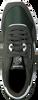 Groene REEBOK Sneakers CL NYLON - small