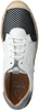 Witte KANNA Sneakers NIMES  - small
