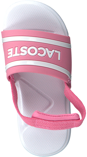 Roze LACOSTE Slippers L.30 118 2 CAI - large