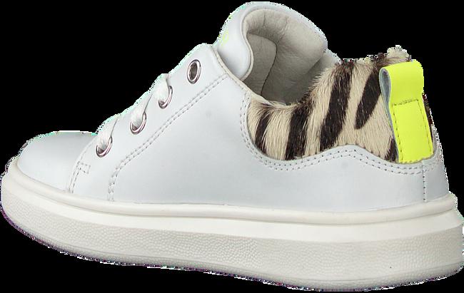 Witte BUNNIES JR Lage sneakers KIKI KING  - large