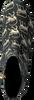 Zwarte FABIENNE CHAPOT Enkellaarsjes AURORA BOOT JAQUARD - small