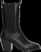 Zwarte NUBIKK Hoge laarzen ANN FLYNN  - medium