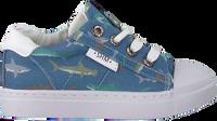 Blauwe SHOESME Lage sneakers SH20S035  - medium