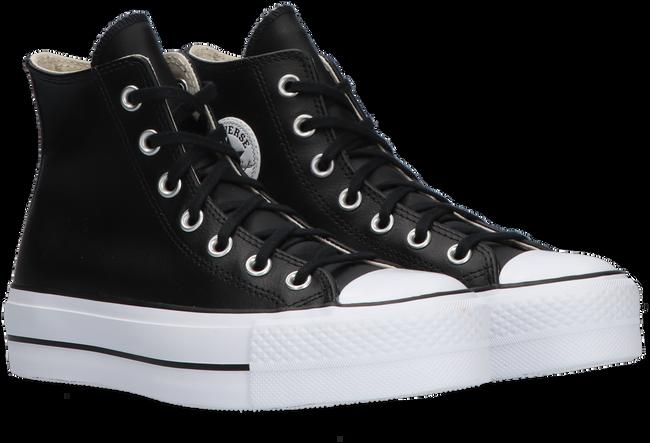 Zwarte CONVERSE Sneakers CHUCK TAYLOR ALLSTAR LIFT HI - large