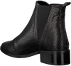 Blauwe DEABUSED Chelsea boots 7001  - small