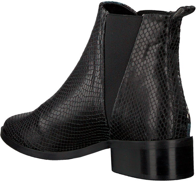 Blauwe DEABUSED Chelsea boots 7001  - large