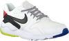 Witte NIKE Lage sneakers LD VICTORY  - small