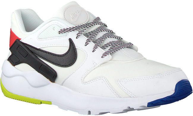 Witte NIKE Lage sneakers LD VICTORY  - large