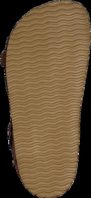Cognac DEVELAB Sandalen 48003 - large