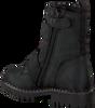 Zwarte OMODA Biker boots 668  - small