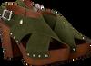 Groene REPLAY Sandalen RIBE - small