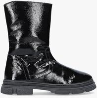 Zwarte APPLES & PEARS Hoge laarzen B0010814  - medium