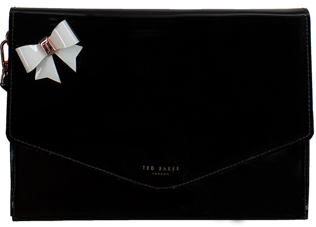 Zwarte TED BAKER Handtas ESTHER - large