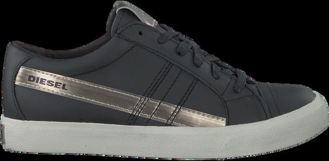 Zwarte DIESEL Sneakers D-STRING LOW  - large