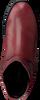 Rode GABOR Enkellaarsjes 804  - small