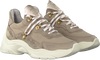 Taupe VIA VAI Lage sneakers RAYA BREEZE - small