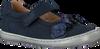 Blauwe CLIC! Ballerina's 8795  - small