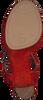 Rode UNISA Sandalen VIKEN m6bXHPHQ