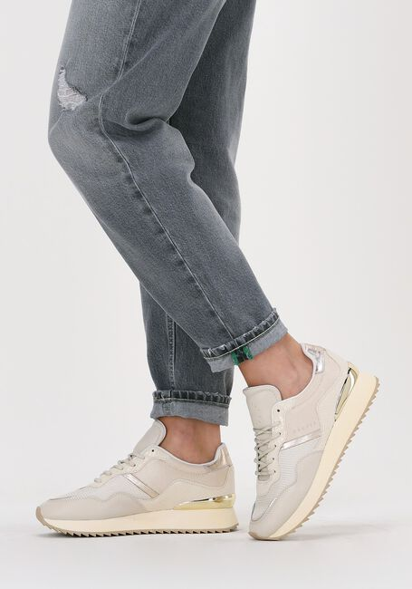Witte CRUYFF Lage sneakers WAVE  - large