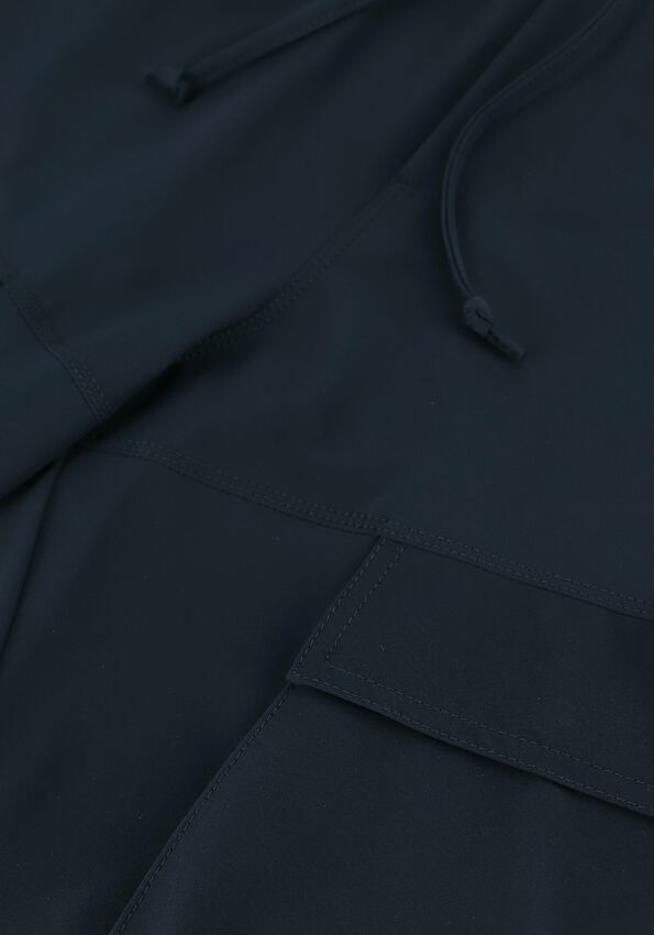 Blauwe PENN & INK Joggingsbroek CARGO  - larger