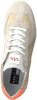 Beige VIA VAI Lage sneakers NILLA SLEEK - small
