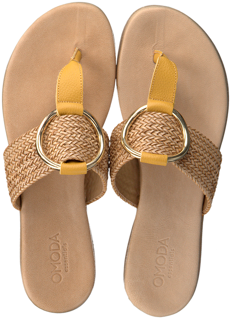 Gele OMODA Slippers 17981  - large